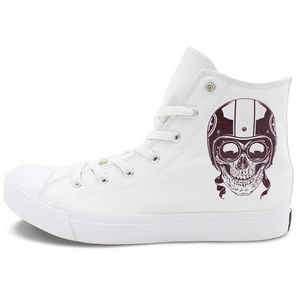 Chaussures Hipster Homme The Badass Sneakers | vetement
