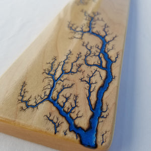 Maple Wrist Rest (Made-to-order)