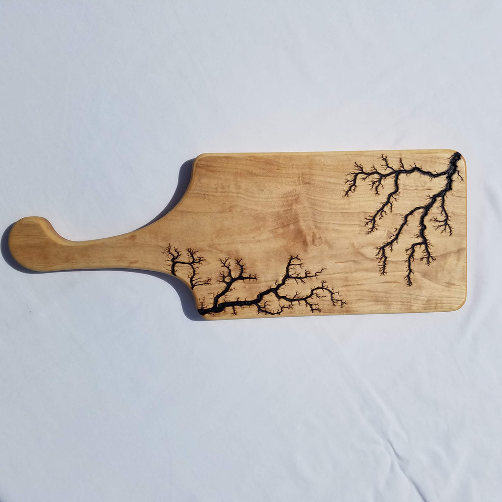 Hard Maple Serving board