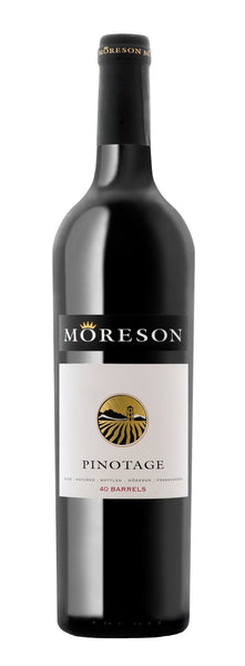 Môreson | The Widow Maker | Pinotage '18 | 12 Bottle Box Edition