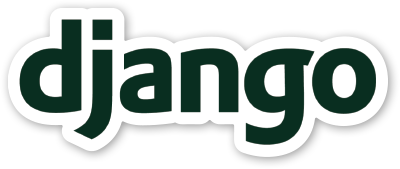 Django Sticker