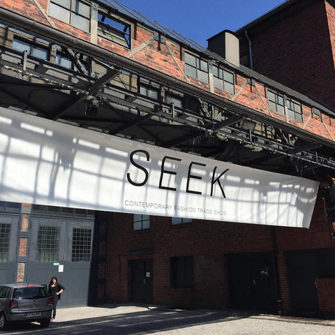 Pennant at SEEK Berlin
