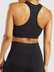Knit Tight Sports Bra
