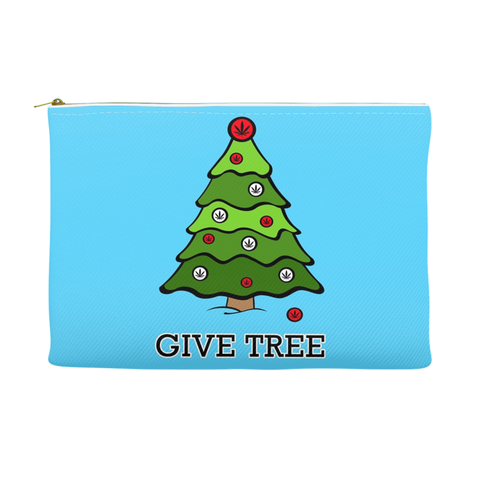 Give Tree Pouch