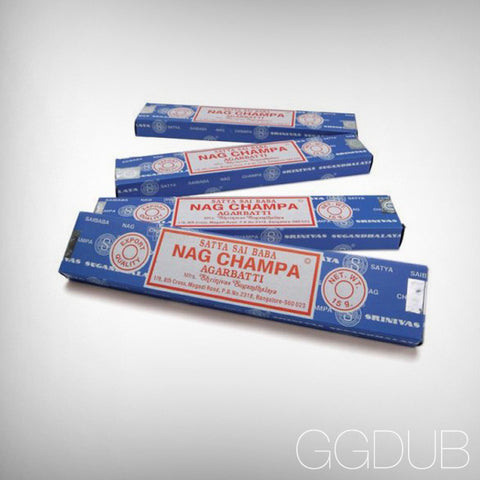 Nag Champa Incense Pack