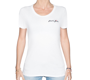 Miami Biche T-Shirt - Woman