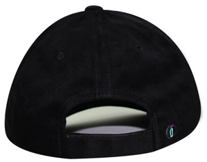🕶️ Miami VIBE hat - Flat or curved brim | Glow in the dark