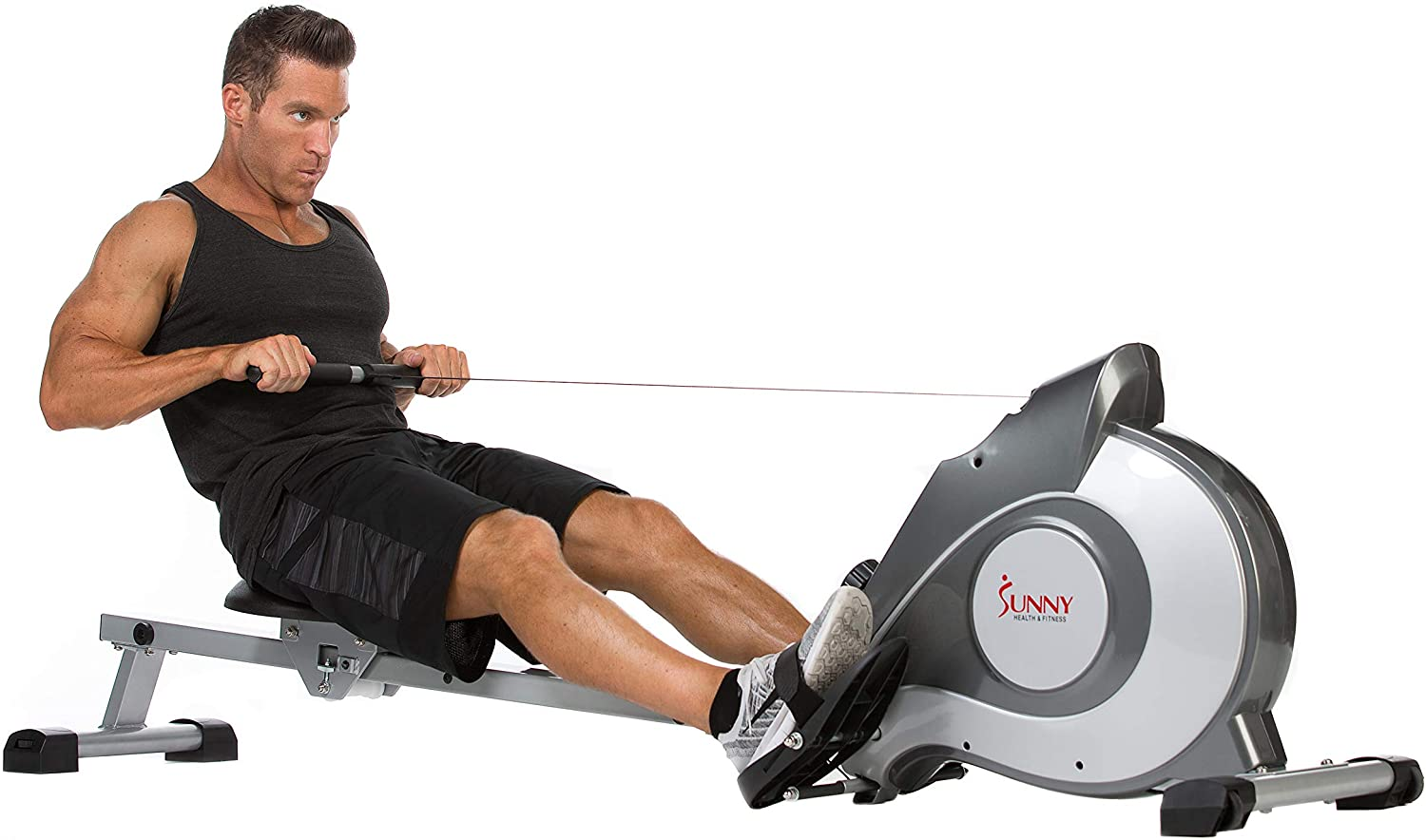 Magnetic Rowing Machine, Rowing Machine