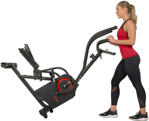 Elliptical Stair Climber - Stair Stepper