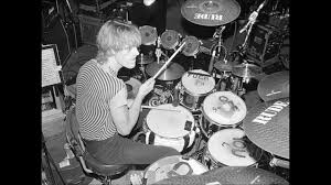 The Prof is in...Stewart Copeland