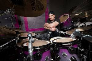 The Prof is in. Virgil Donati
