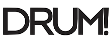 Drum! magazine logo