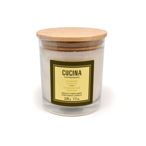 CUCINA PERFUMED CANDLE