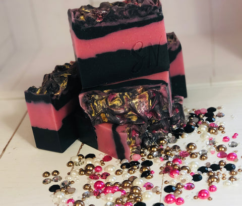 Ladies Night Artisan Soap