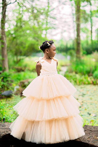 Flower Girl Dress Houston