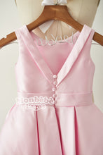 Load image into Gallery viewer, Pink Taffy Dress