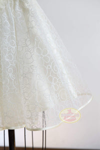 Asia Organza Flower Girls Dresses