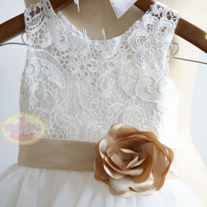 Shelbie Lace Dress