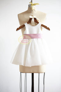 Flower girl dresses for toddlers