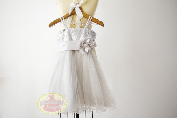 Amanda Flower Girl Dress
