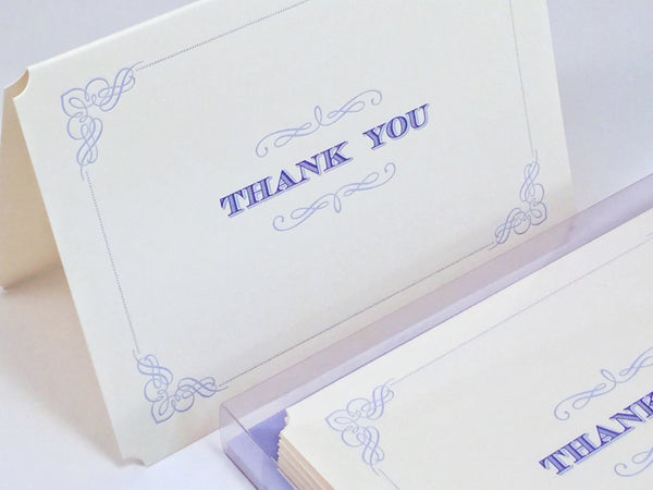 Wedgewood Thank You Boxset