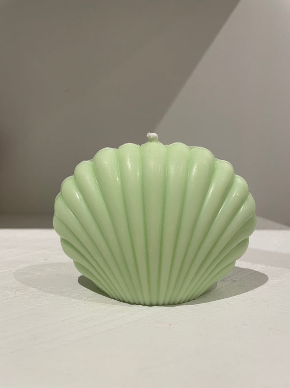 Shell Candle