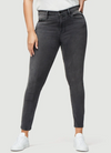 Grey skinny jeans from FRAME in a high rise fit available in Ottawa, Canada.