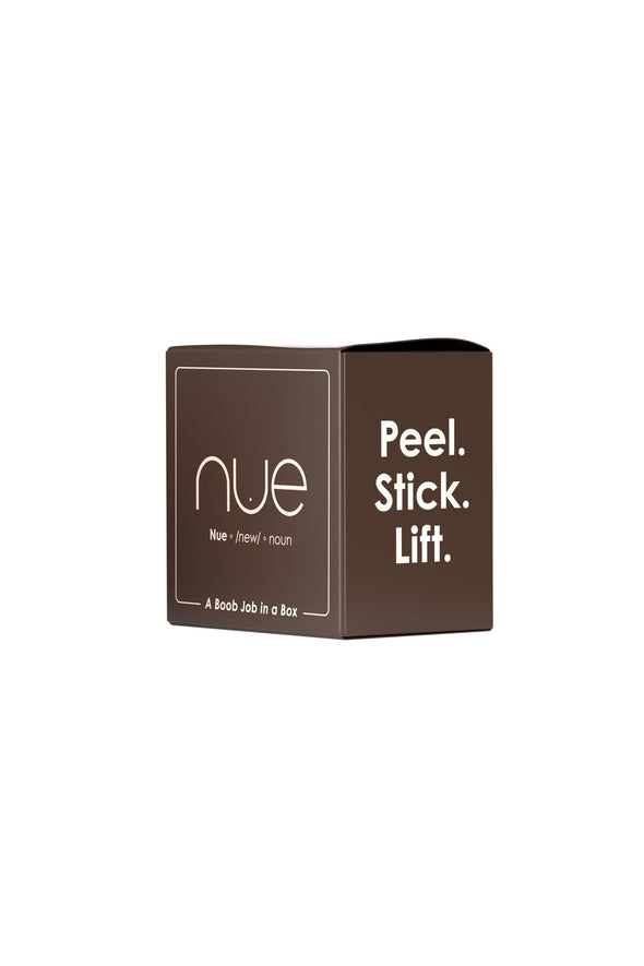 Nue Breast Tape - Dark