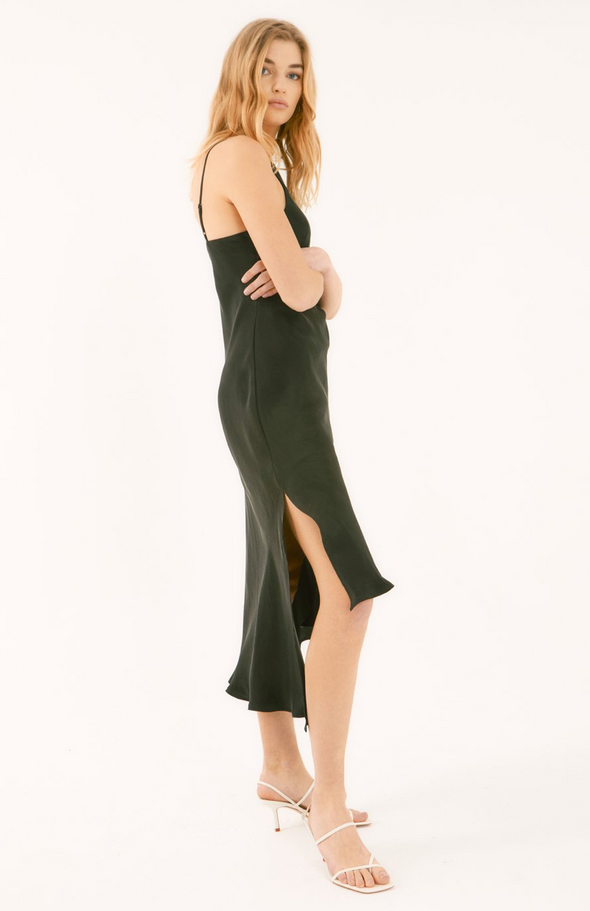 Carolyn Slip Dress by R.G. Kane