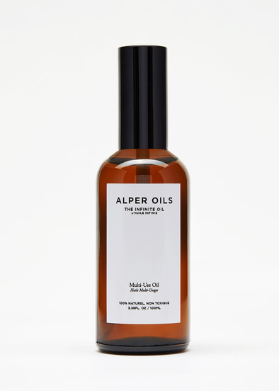 Infinite Body Oil