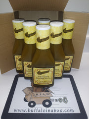 Wegmans Submarine Sandwich Oil (12oz) Plastic - BuffaloINaBox.com: Buffalo, NY Food Shipped