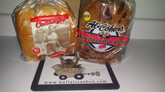 Buffalo Bread Box- Al Cohen's & Costanzo's - BuffaloINaBox.com: Buffalo, NY Food Shipped