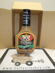 Ilio DiPaolo'S Italian Dressing (16oz) Plastic - BuffaloINaBox.com: Buffalo, NY Food Shipped