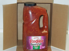 Frank's RedHot -Sweet Chili Sauce - BuffaloINaBox.com: Buffalo, NY Food Shipped