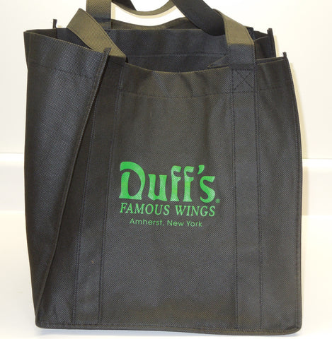 BUFFALO'S ORIGINAL DUFF'S FAMOUS WINGS- Re-Usable Bag