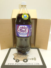 PJ's Crystal Beach Loganberry (2L) Plastic - BuffaloINaBox.com: Buffalo, NY Food Shipped
