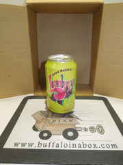 Loganberry (12oz)-Can - BuffaloINaBox.com: Buffalo, NY Food Shipped