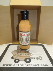 JimsSteakOut Secret Steak Sauce - 12oz - BuffaloINaBox.com: Buffalo, NY Food Shipped
