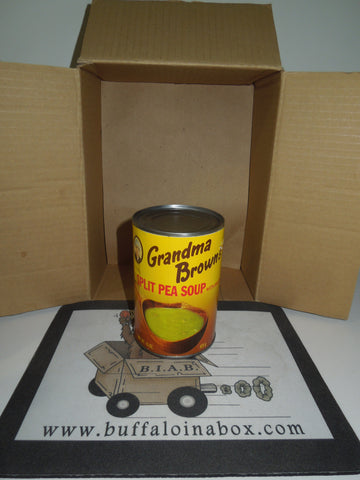 Grandma Brown's- Split Pea Soup (15oz) Can