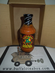 Dinosaur Bar-B-Que Creole Honey Mustard Sauce (19 oz) Glass - BuffaloINaBox.com: Buffalo, NY Food Shipped