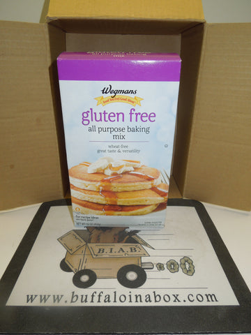 Wegmans Gluten Free -All Purpose Baking Mix