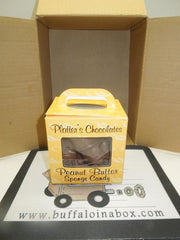 Platter's Chocolates- Peanut Butter Sponge Candy (8oz) - BuffaloINaBox.com: Buffalo, NY Food Shipped