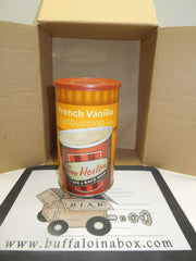 Tim Horton's -Cappuccino (16oz) Can - BuffaloINaBox.com: Buffalo, NY Food Shipped