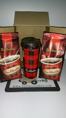Tim Hortons -Coffee Care Package - BuffaloINaBox.com: Buffalo, NY Food Shipped