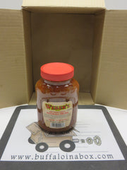 Weber's Hot Piccalilli Relish (18 oz) Plastic - BuffaloINaBox.com: Buffalo, NY Food Shipped