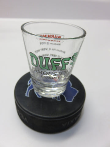 Duff's Shot Glass