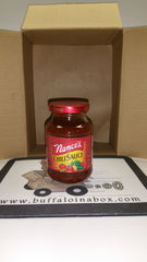 Nances Chili Sauce (9.5 oz.) Glass - BuffaloINaBox.com: Buffalo, NY Food Shipped