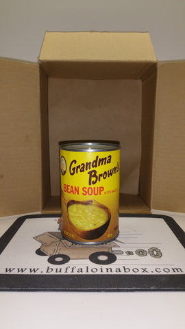 Grandma Browns- Bean Soup (15oz) Can