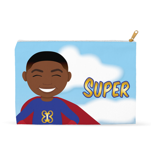 (Boy) Super Accessory Pouch