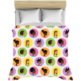 Little Luvlies Duvet Cover
